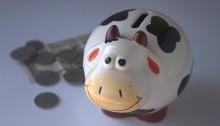 piggy-bank-390528_640 von pixabay Lizenzfrei PDPics